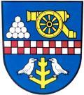 Znak obce Malá Morávka